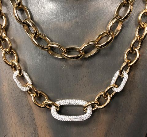 acier-collier-femme