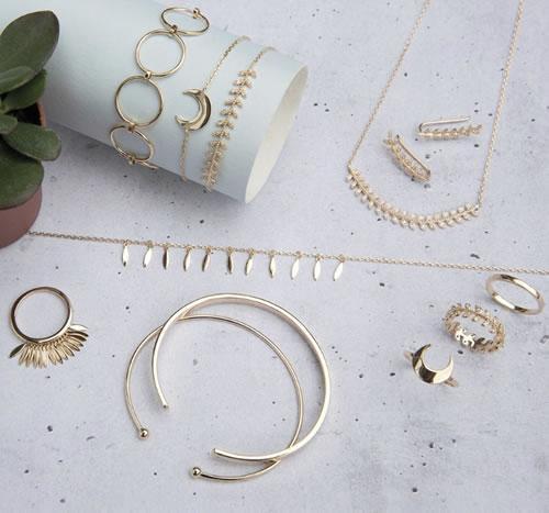 Sesam bijoux Grenoble femme